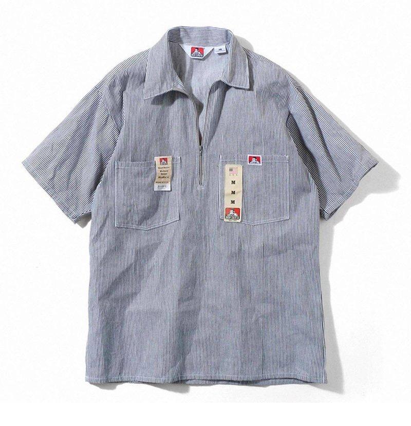 Camisa Ben Davis
