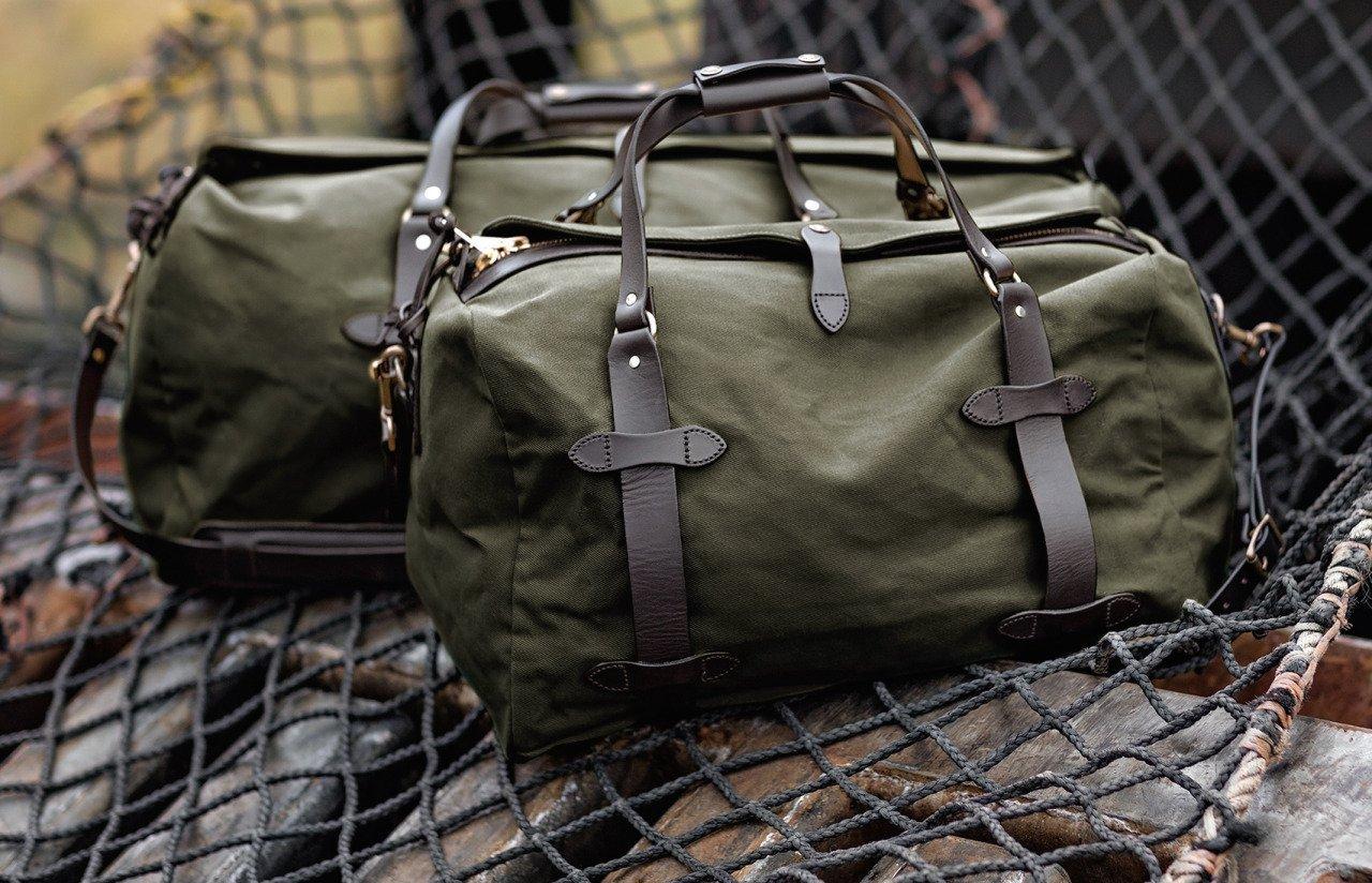 Duffel Bag Filson