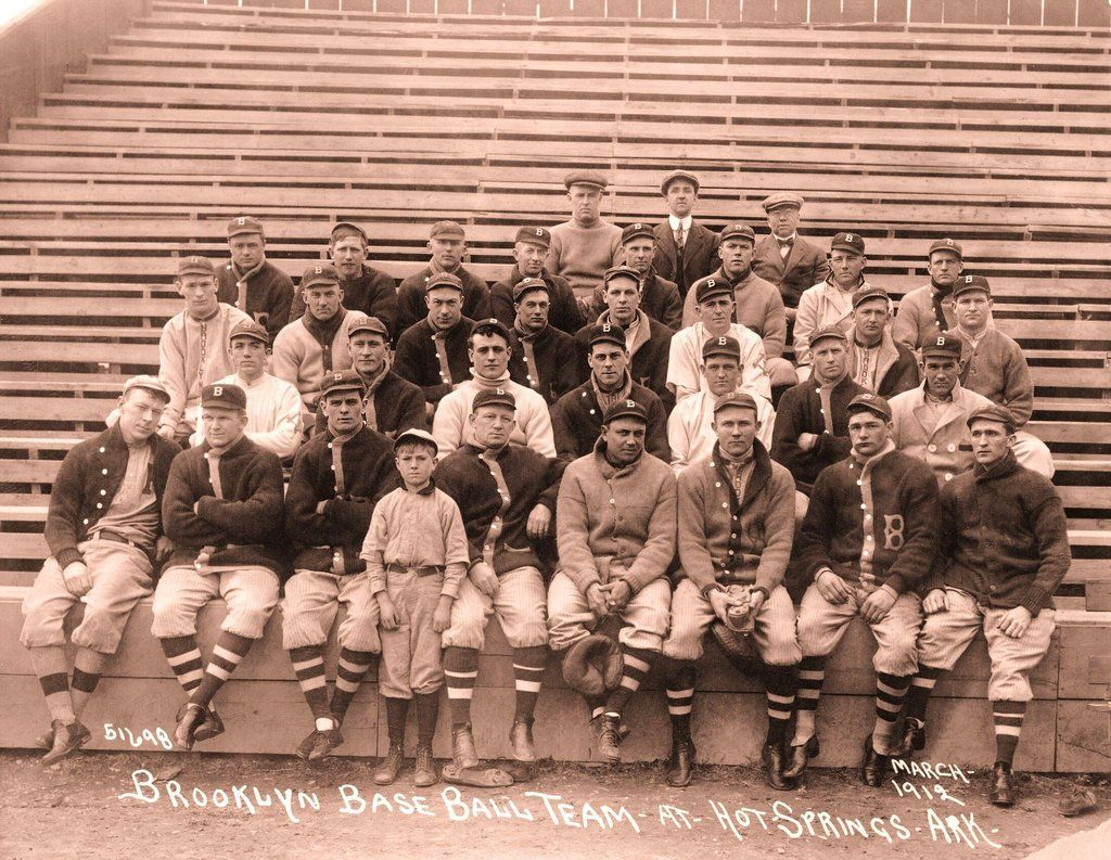 Time-Brooklyn-Dodgers-1912