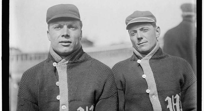 Cardigan Masculino Vintage  Baseball e os incríveis uniformes de 1920 b4476a26dba