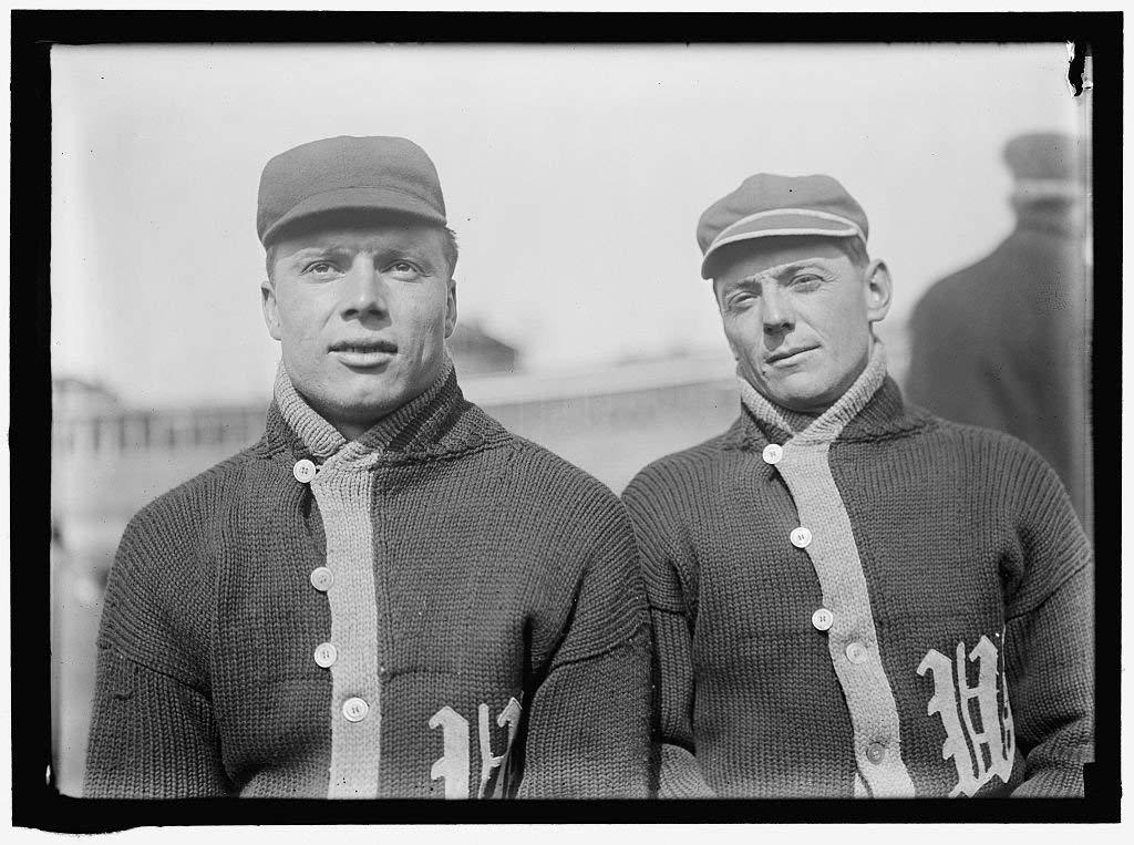 University Virginia, Charlottesville Baseball 1939