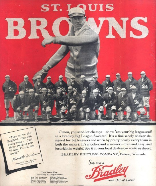 Saint Louis Browns