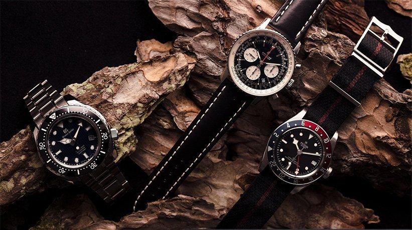 Relógio Masculino  Descubra qual é o relógio ideal para o seu estilo ... 42a816dec3