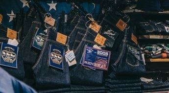jeans não sanforizado