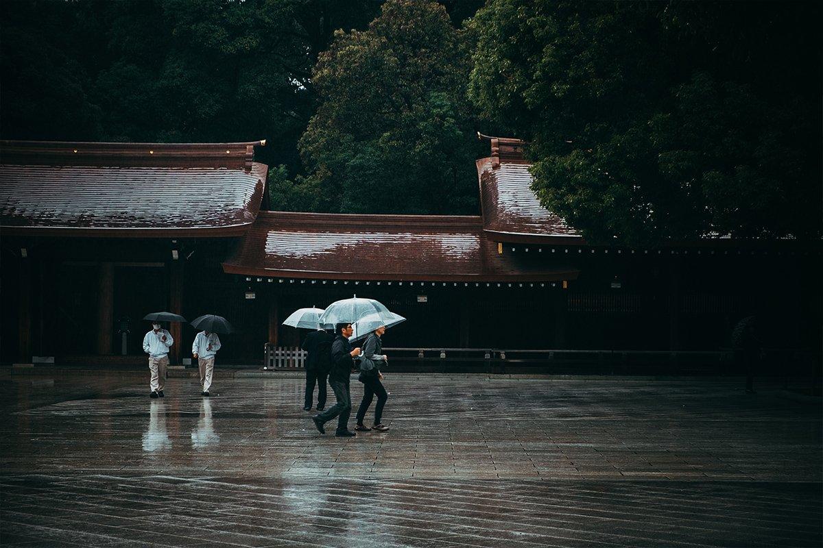 toquio primeiro dia