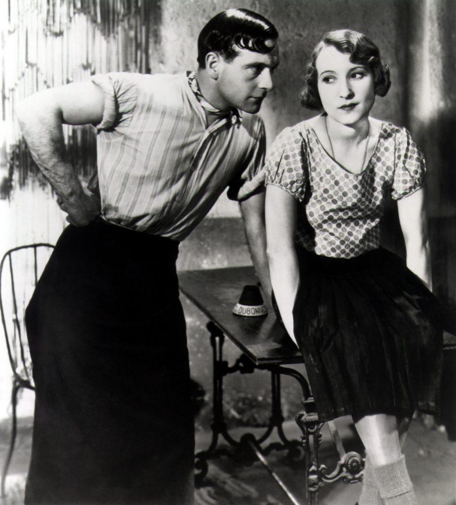 Marius et Fanny de 1929