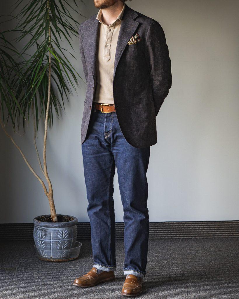 Dica de como usar Blazer com calça jeans