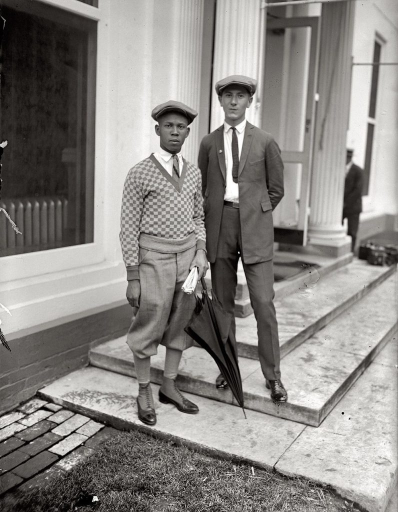 Ternos de 1920